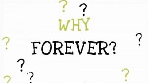 למה FOREVER