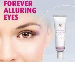 קרם עיניים - Forever Alluring Eyes