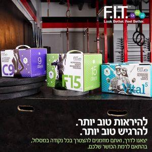 F.I.T. תכנית בינלאומית
