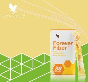 פוראור פייבר - Forever Fiber