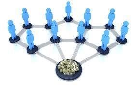 מה ההבדל בין פירמידה לשיווק רשתי ?