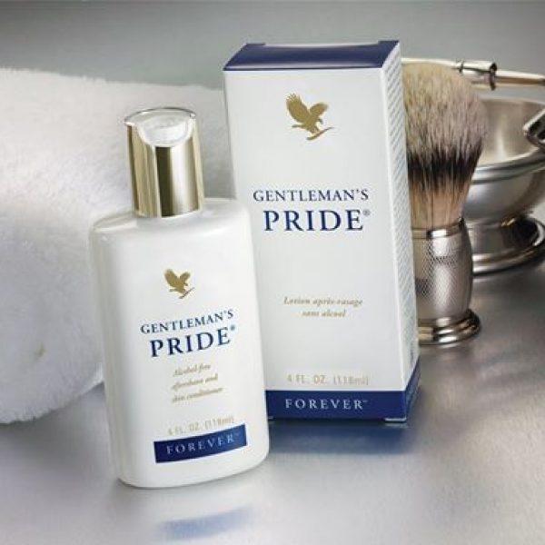 קרם אפטר שייב – Gentleman's Pride ®