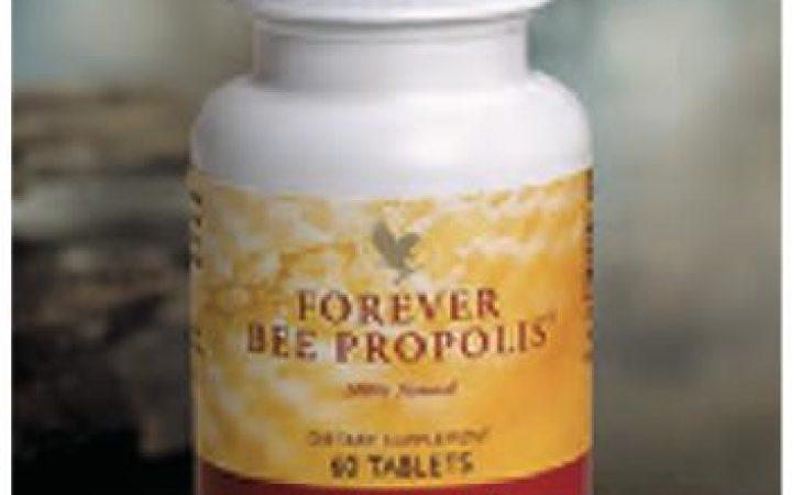אנטיביוטיקה טבעית-פרופוליס