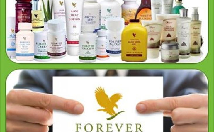 מסלולים לבניית עסק עם FOREVER