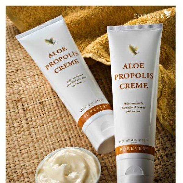 קרם אלו פרופוליס – Aloe Propolis Creme