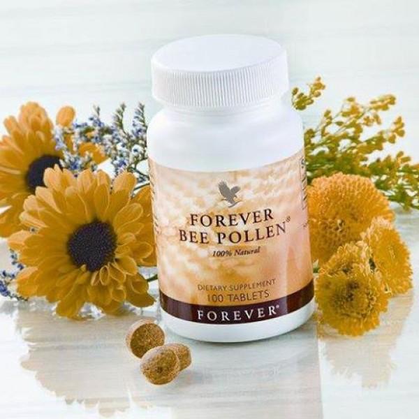 בי פולן – Forever Bee Pollen