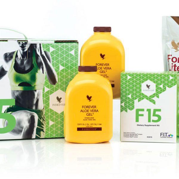 F15 – מסייע לבנות שגרת כושר